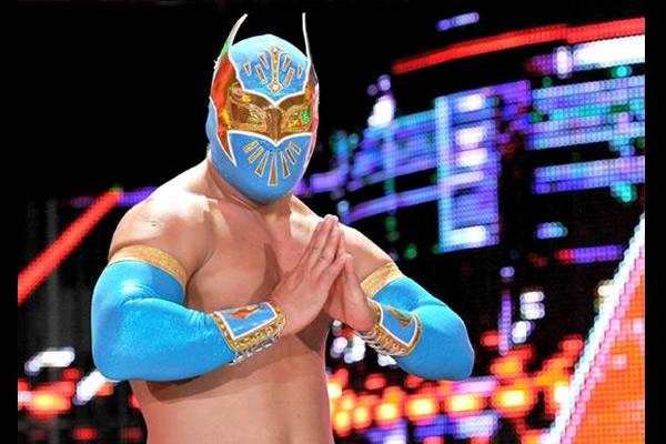 sin cara wallpaper wwe. sin cara wallpaper. wwe sin